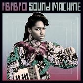 Ibibio Sound Machine  Ibibio Sound Machine  pack shot