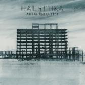 Hauschka  Abandoned City  pack shot