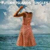 Future Islands  Singles pack shot