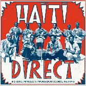 Various Artists Haiti Direct pack shot