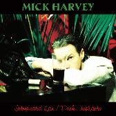 Mick Harvey  Intoxicated Man / Pink Elephants (Reissues) pack shot