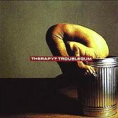 Therapy?  Troublegum / Infernal Love (Reissues) pack shot