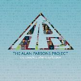 Alan Parsons Project  Complete Albums Collection  pack shot