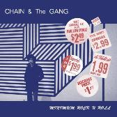 Chain & The Gang Minimum Rock N Roll pack shot