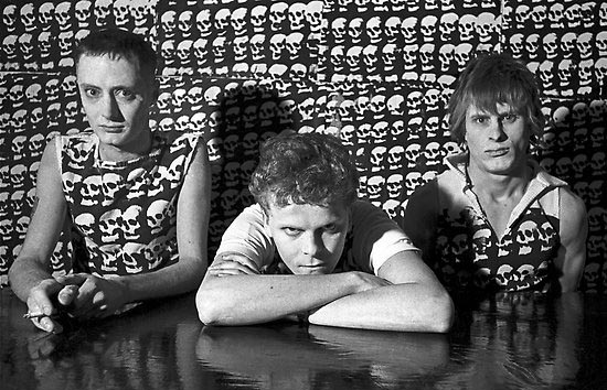 The Quietus News Severed Heads Reissues Due