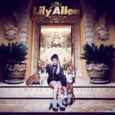 Lily Allen Sheezus pack shot