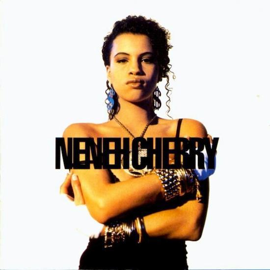 Neneh Cherry - Buffalo Stance - Lyrics Meaning - Song ...