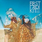 First Aid Kit  Stay Gold  pack shot