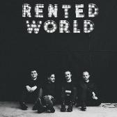 The Menzingers Rented World pack shot