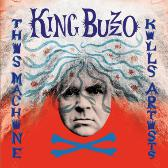 Buzz Osborne  This Machine Kills Artists  pack shot