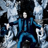 Jack White  Lazaretto  pack shot