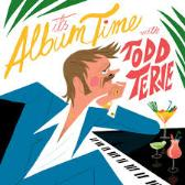 Todd Terje  It's Album Time pack shot