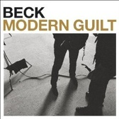 Beck Modern Guilt pack shot