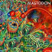 Mastodon  Once More 'Round The Sun  pack shot