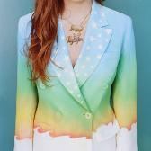 Jenny Lewis  The Voyager pack shot