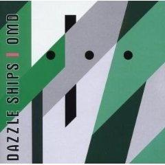 OMD - Dazzle Ships
