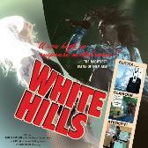 White Hills  Glitter Glamour Atrocity (Reissue) pack shot