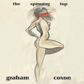 Graham Coxon The Spinning Top pack shot