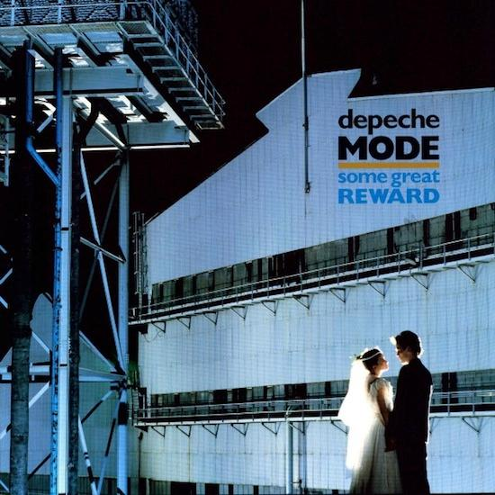 Image result for depeche mode some great reward