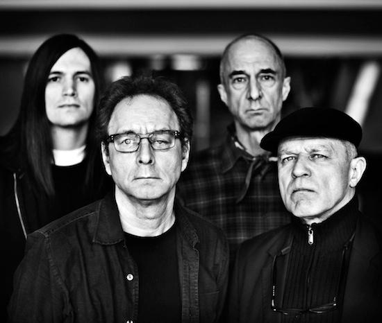 Wire Bands: Wire Announce DRILL: BRIGHTON