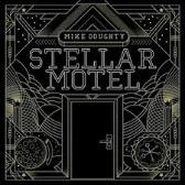 Mike Doughty  Stellar Motel  pack shot