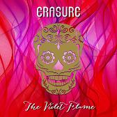 Erasure  The Violet Flame pack shot