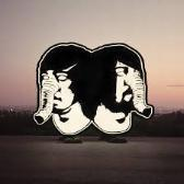 Death From Above 1979  The Physical World  pack shot