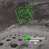 Thom Yorke Tomorrow's Modern Boxes pack shot