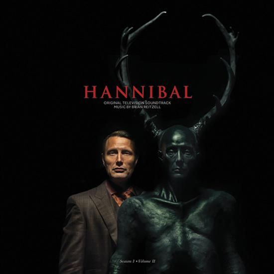 Hannibal Lecter Takes Over