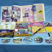 Various Artists  Deeply Vale Box Set pack shot