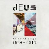 dEUS  Selected Songs 1994–2014 pack shot