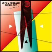 Juju & Jordash  Clean-Cut pack shot