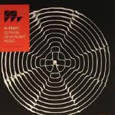Robert Hood  M-Print: 20 Years Of M-Plant Music pack shot