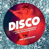 Various Artists  A Fine Selection Of Independent Disco, Modern Soul and Boogie 1978-82 pack shot