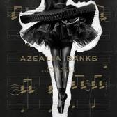 Azealia Banks  Broke With Expensive Taste pack shot