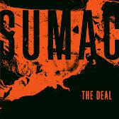 Sumac  The Deal  pack shot