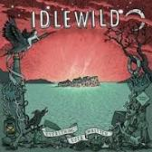 Idlewild  Everything Ever Written pack shot