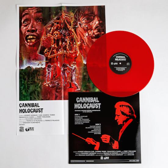 The Quietus News Cannibal Holocaust Ost Release Details