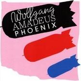 Phoenix Wolfgang Amadeus Phoenix pack shot