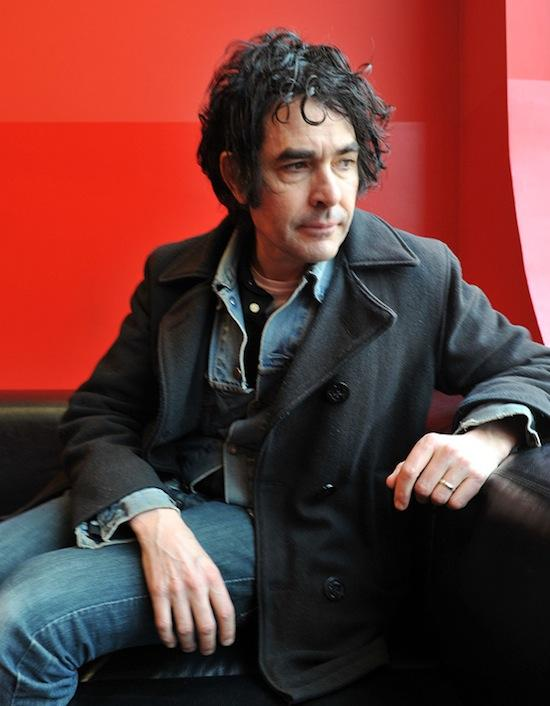 Jon Spencer Net Worth