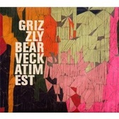 Grizzly Bear Veckatimest  pack shot