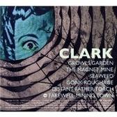 Clark Growl's Garden pack shot