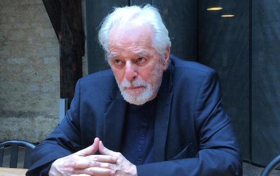 Features | Tome On The Range | Myth, Magic Social Media: An Interview With Alejandro Jodorowsky