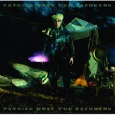 Patrick Wolf The Bachelor pack shot