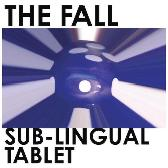 The Fall Sub-Lingual Tablet pack shot
