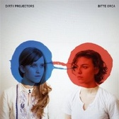 Dirty Projectors Bitte Orca pack shot