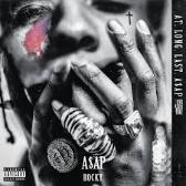 A$AP Rocky  At.Long.Last.A$AP  pack shot