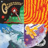 King Gizzard And The Lizard Wizard  Quarters!  pack shot