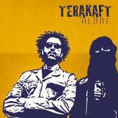 Terakaft  Alone  pack shot