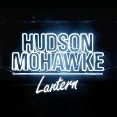 Hudson Mohawke Lantern pack shot
